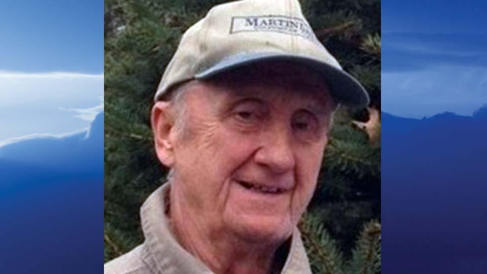 James R. Hurl, Hubbard, Ohio - obit