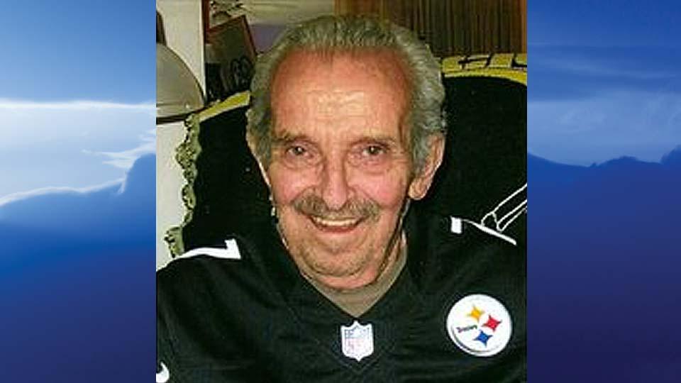 Jerry Paul McKee, Hermitage, Pennsylvania-obit