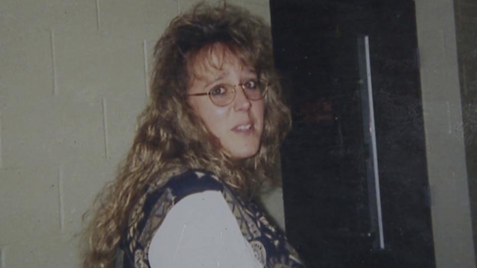 Kimberly Toboz Warren missing woman