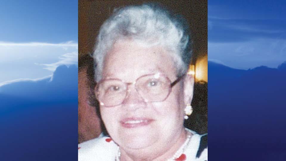 Mary Lee Massary, Warren, Ohio - obit