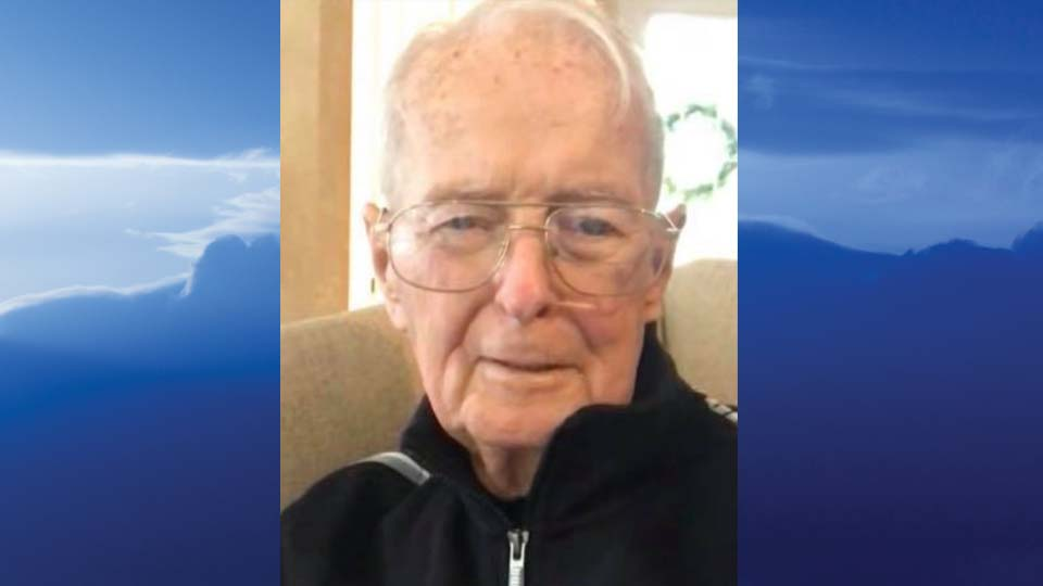 Norman D. Sweeney, Canfield, Ohio - obit