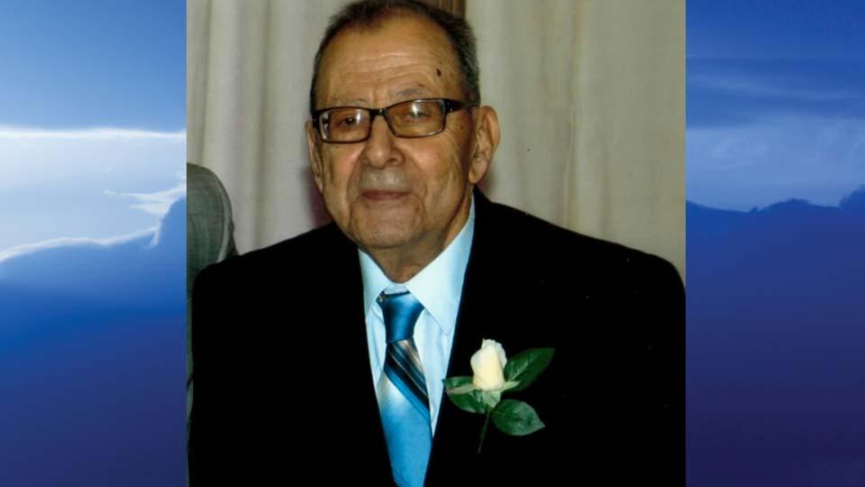 Norman M. Landis, Boardman, Ohio - obit