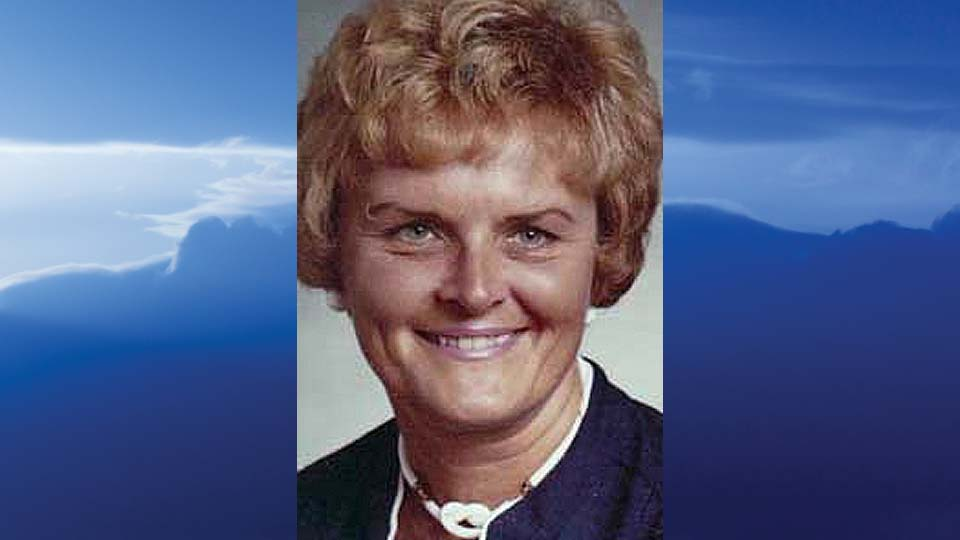 Patricia Rose Reardon Munroe, Poland, Ohio-obit