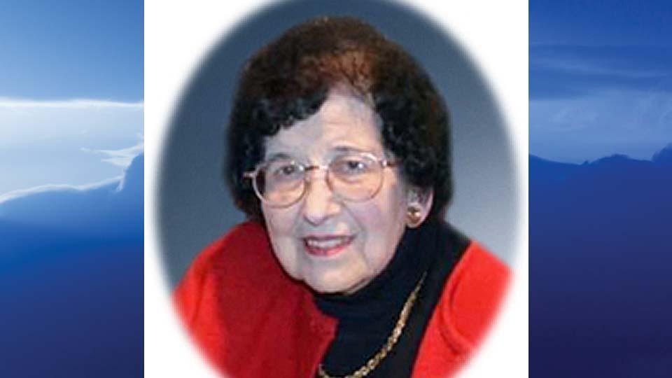 Rose M. Piccirilli, Sharpsville, Pennsylvania-obit
