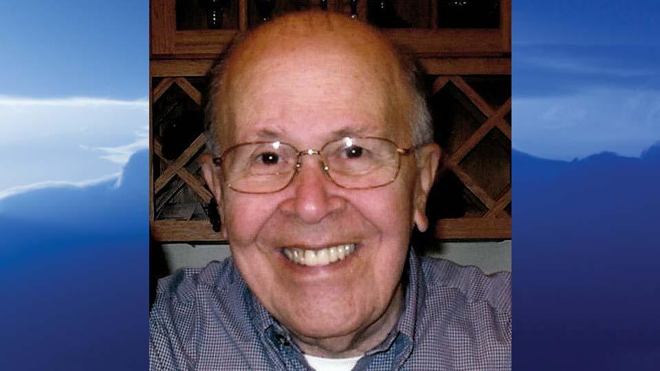 """Thomas R. """"Tom"""" Murphy, Poland, Ohio-obit"""