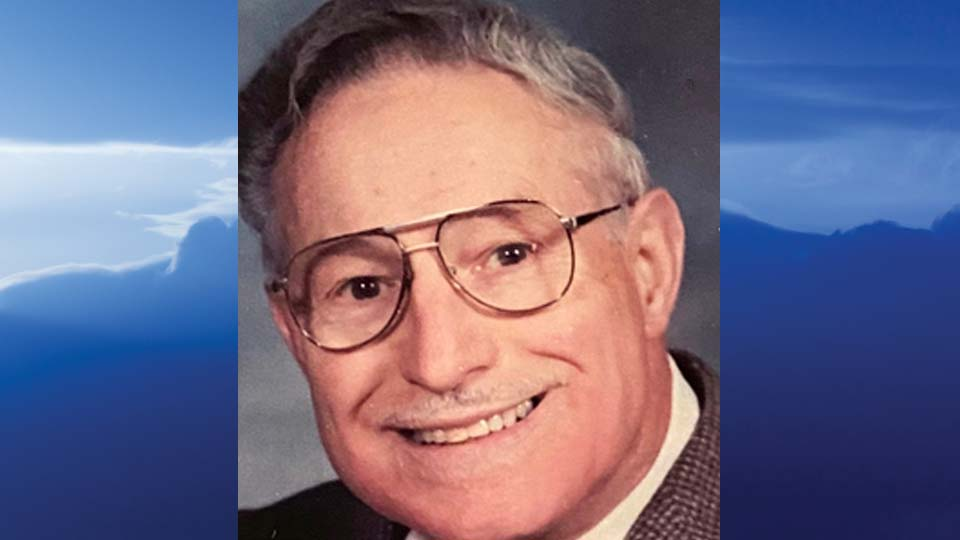Tony F. Martino, Boardman, Ohio - obit