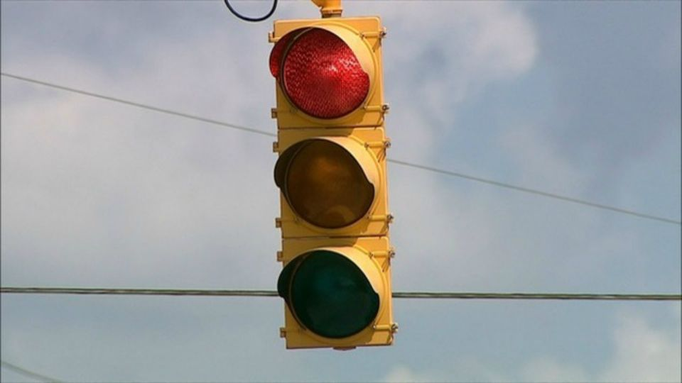 Neshannock Township is getting a new traffic signal.