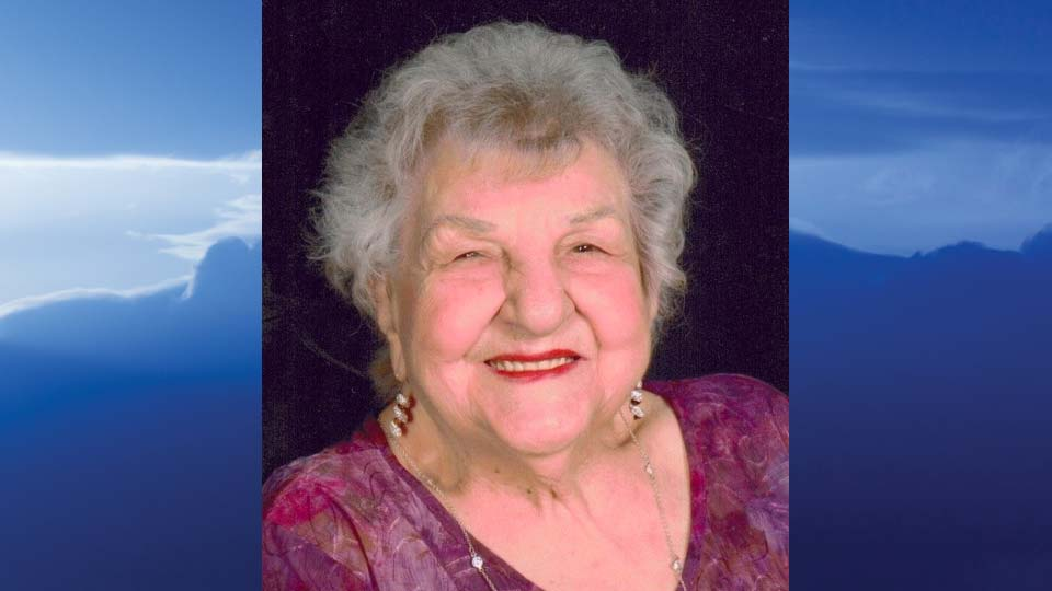 Anna Mary Lawson, Youngstown, Ohio - obit