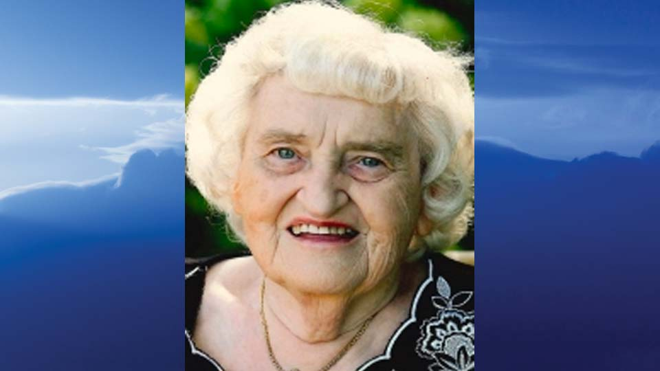 Dorothy Mae Thomas, Boardman, Ohio - obit
