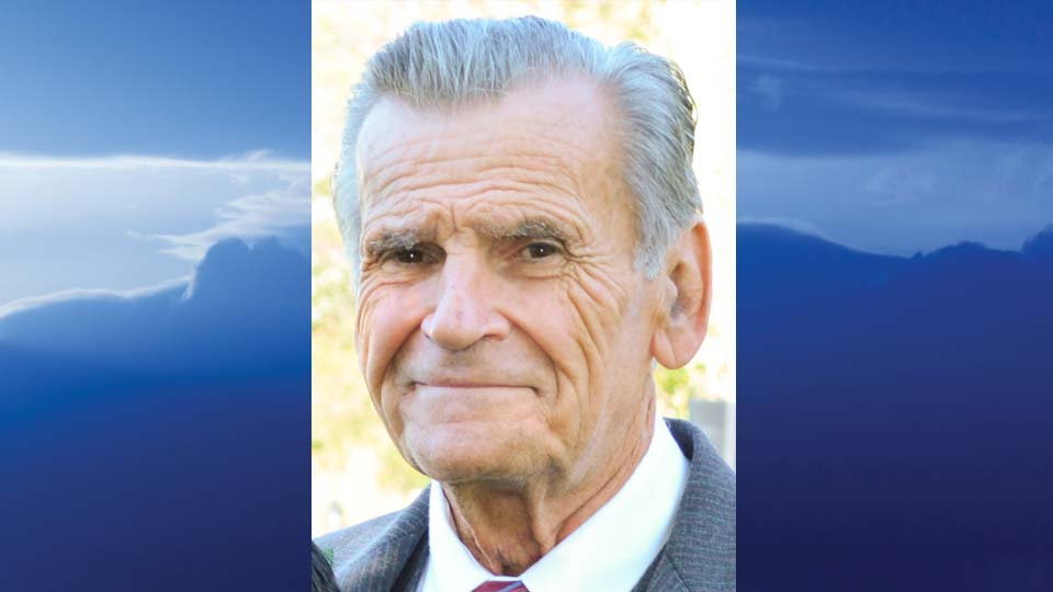 Edward Virostek, Poland, Ohio - obit