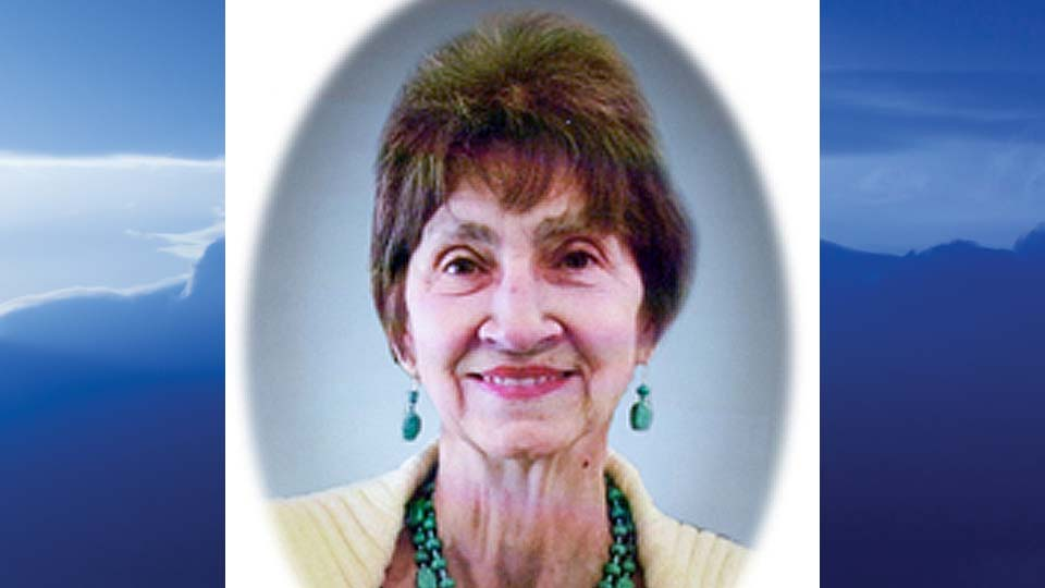 "Elizabeth Mae ""Betty"" Heaney, Neshannock Township, Pennsylvania-obit"