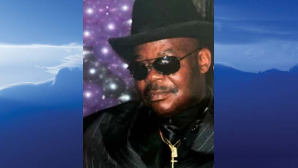 Gregory Lewis Johnson, Youngstown, Ohio - obit