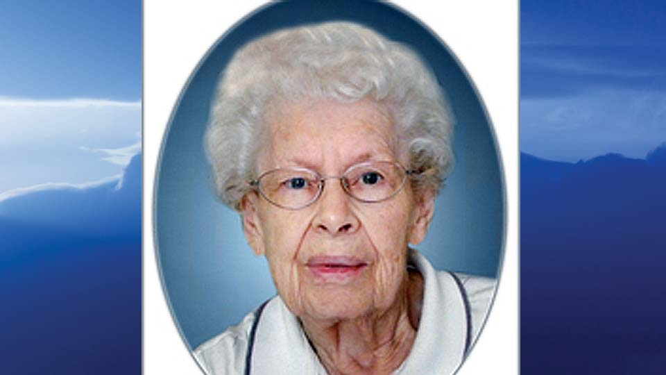 Helen I. Sandor, Struthers, Ohio-obit