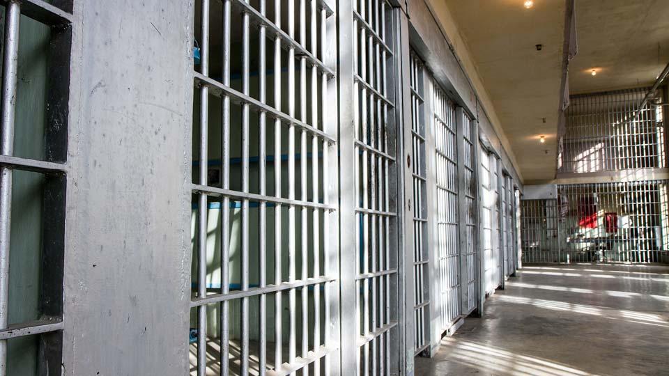 Jail, Prison Generic
