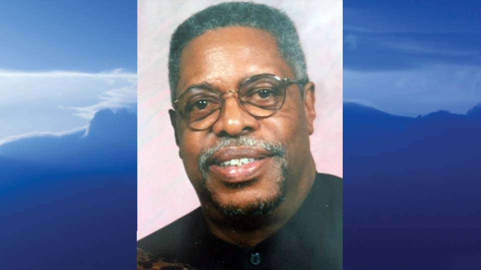 James Canty Terrell, Youngstown, Ohio - obit