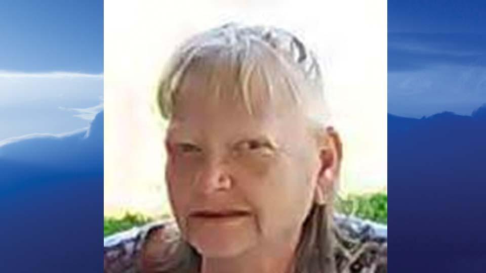 Janet Mae Jury, Salem, Ohio - obit