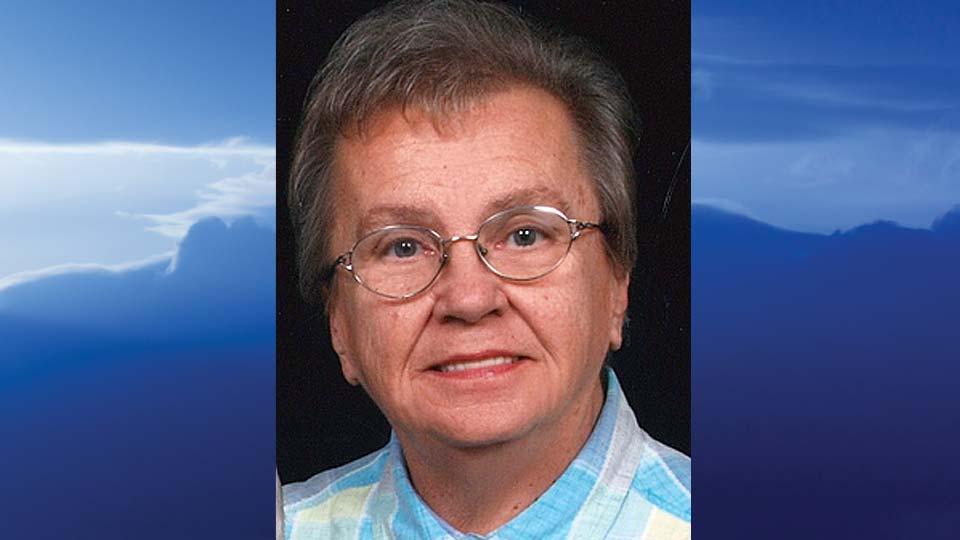 """Mary Louise """"Lou"""" Pfeiffer, Warren, Ohio-obit"""