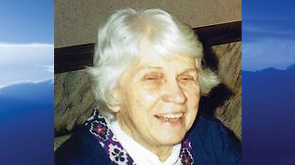 Mildred E. (Krayniak) Krivak, Sharpsville, Pennsylvania-obit