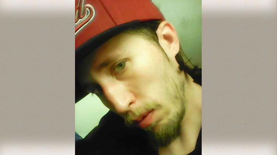 Missing person, Andrew Culver, found by family