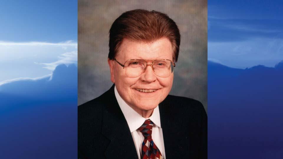 Richard Duane Walters, Howland, Ohio - obit