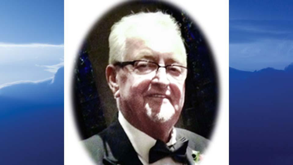 Ronald E. Greenawalt, Mercer, PA - obit