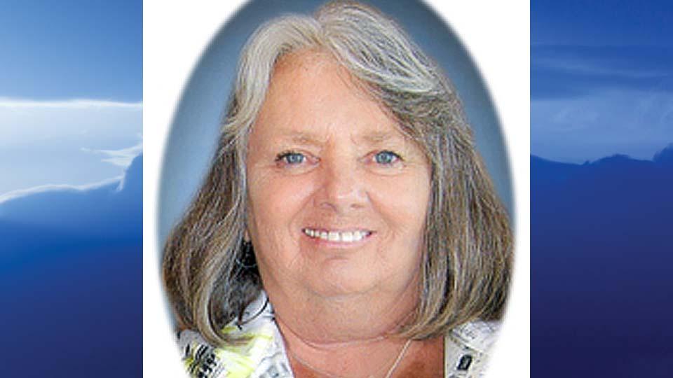 Shirley J. Sakony, Sharon, Pennsylvania-obit