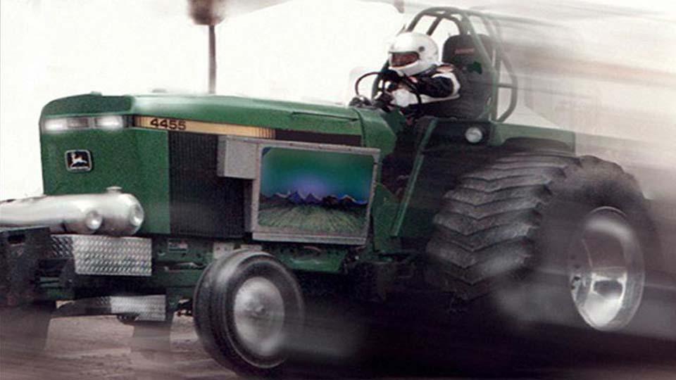 Tractor Pull generic