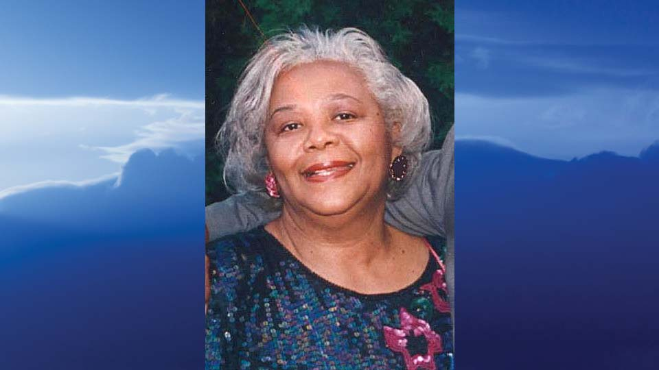 Virginia Carter, Youngstown, Ohio-obit