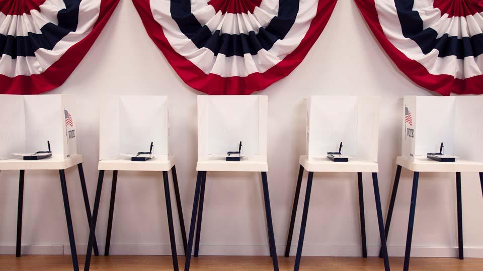 Voting Polls, Election Generic