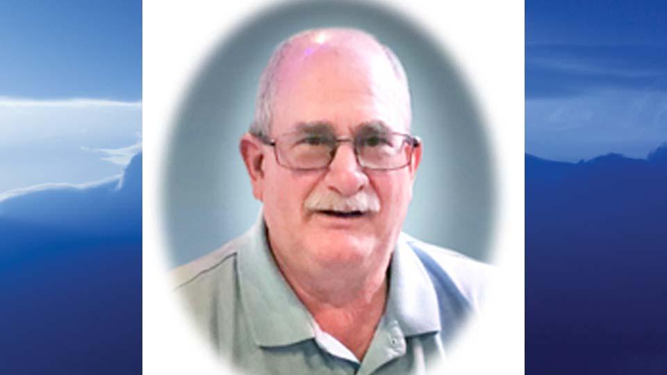 William H. Griffith, Sharon, Pennsylvania - obit