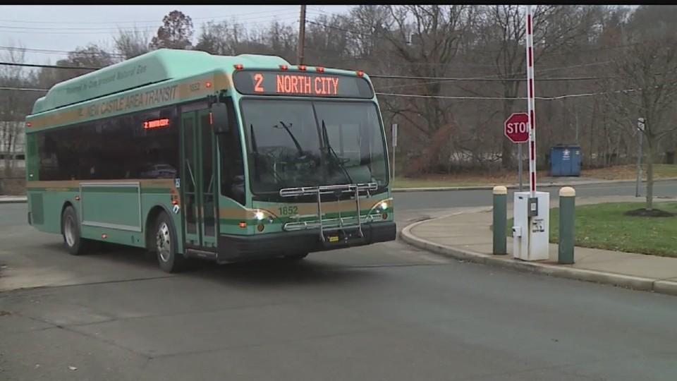 New Castle Area Transit Authority