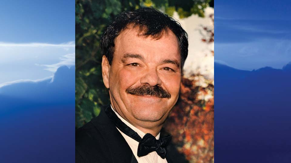 Anthony Walter Roncone, Columbiana, Ohio - obit
