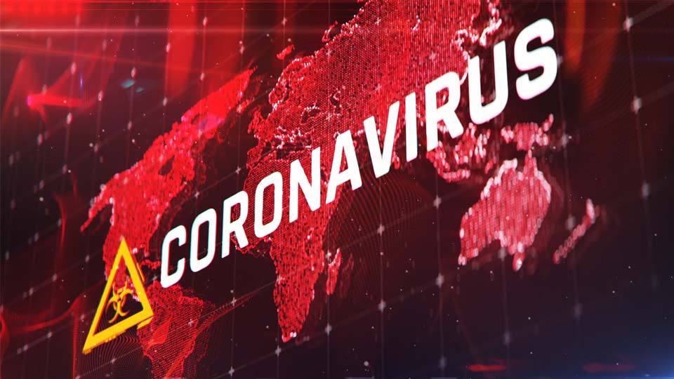 Coronavirus Generic from corporate