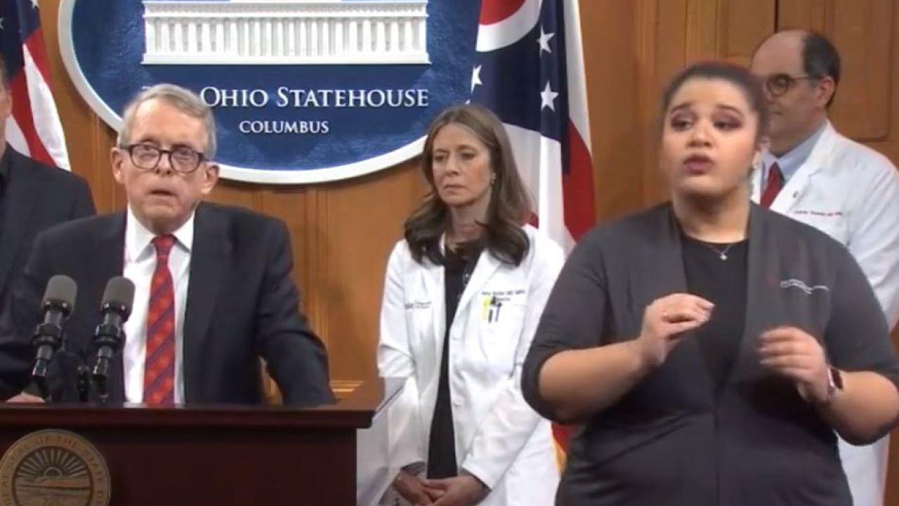 Coronavirus in Ohio Friday update: 13 cases confirmed, 159 under ...