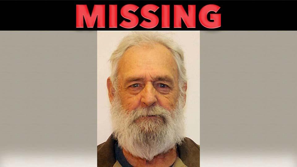 Floyd Allen Lehman, Jr., endangered missing adult, Olmsted Falls