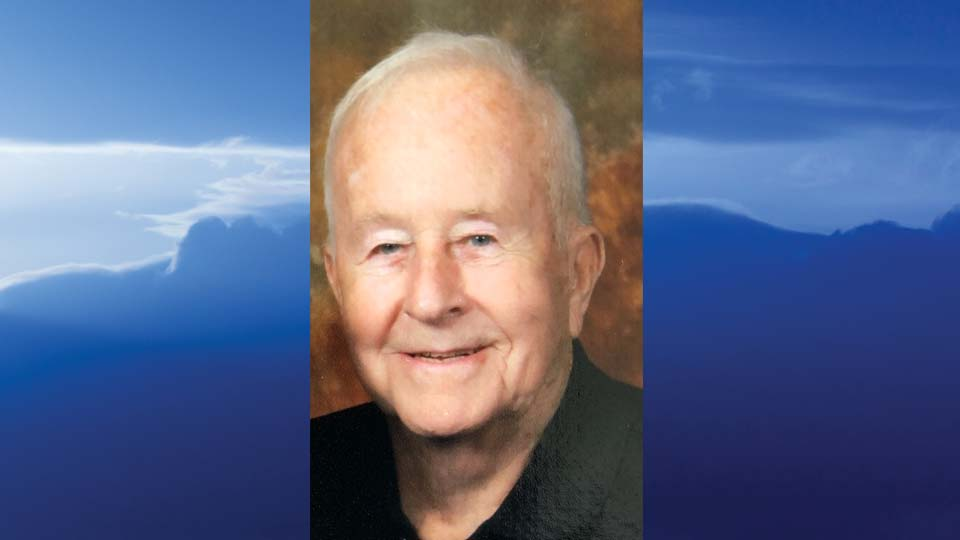 Harry B. Harker, Youngstown, Ohio - obit