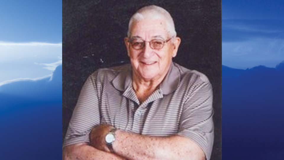 Harry F. Pierce, Sr., Hermitage, PA - obit