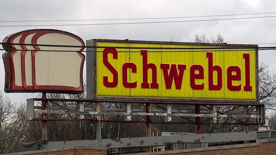 Schwebel's Youngstown
