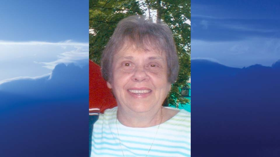 Sondra Lee Hicks, Hubbard, Ohio - obit