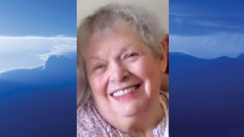 Virginia Mary Perrotti, Greenville, Pennsylvania - obit