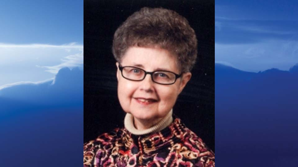 Constance Smiley, Austintown, Ohio - obit