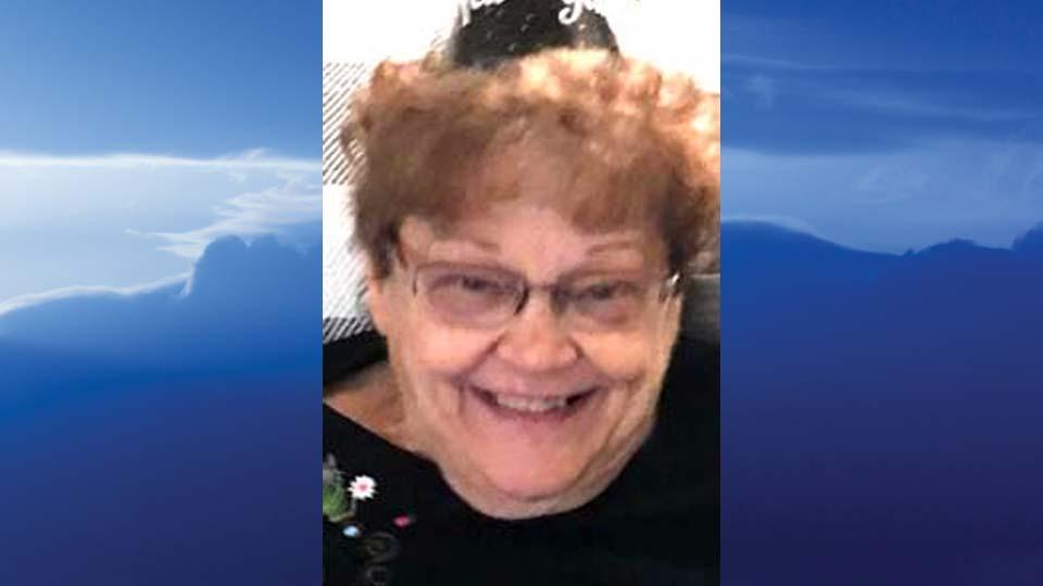 Donna J. Gillis Borcheck, Poland, Ohio - obit