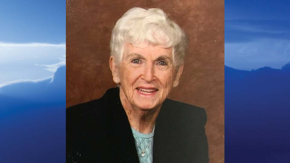 Florence V O'Neill, Youngstown, Ohio-obit