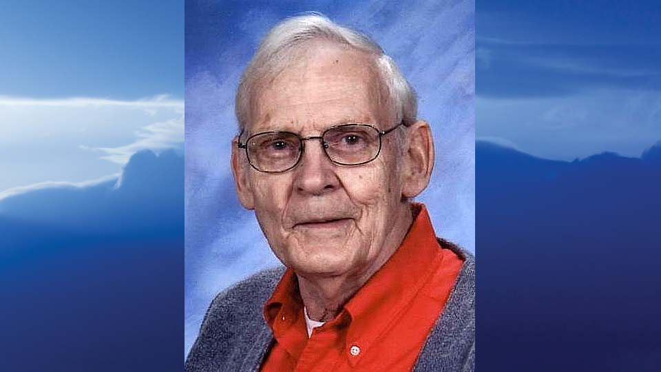 George E. Bergman, Salem, Ohio-obit