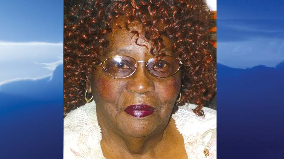 Johnnie Mae Henderson, Youngstown, Ohio-obit