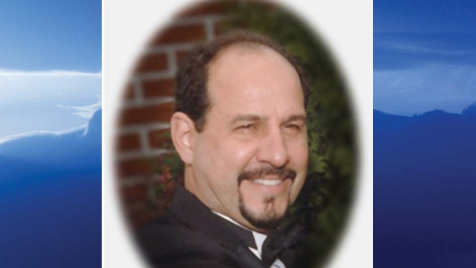 Raymond Frank Donatelli, West Middlesex, Pennsylvania - obit