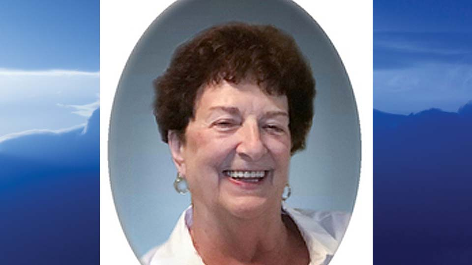 Rev. Carol Sue Erb Missik, Sharon, Pennsylvania-obit