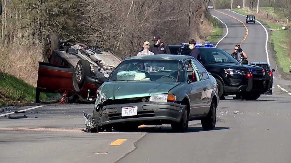 SR 62 accident