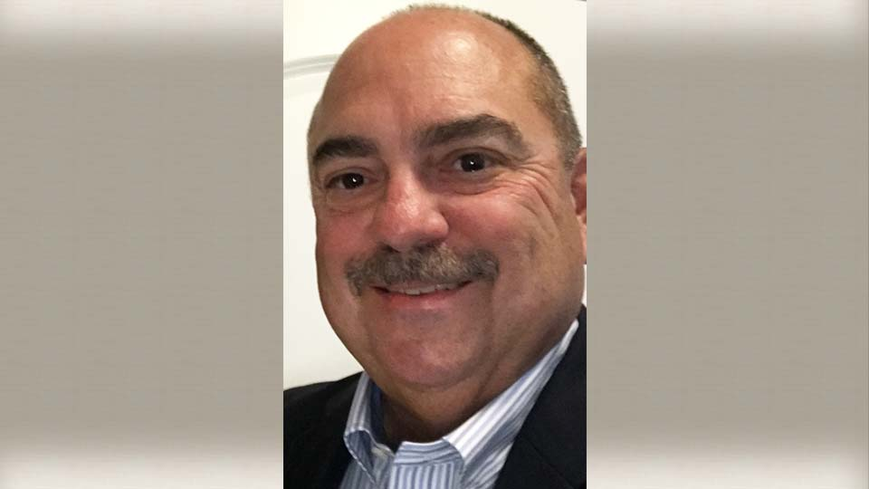 2020 Candidate for Columbiana County Recorder: James Armeni