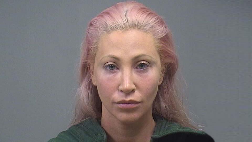 Jocelyn Pannunzio, Boardman, assault